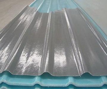 鹤壁玻璃钢瓦