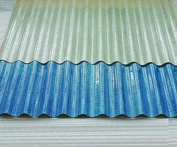玻璃钢瓦厂家